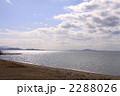 早春の琵琶湖 2288026