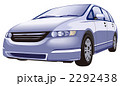 ワゴン車 2292438