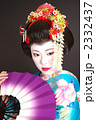 髪飾り 舞妓 かんざしの写真 2332437