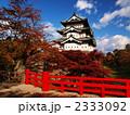 弘前城 天守 城の写真 2333092
