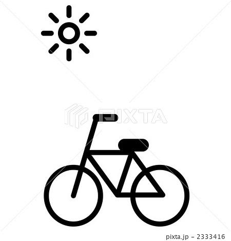 イラスト素材: 自転車 イラスト ...