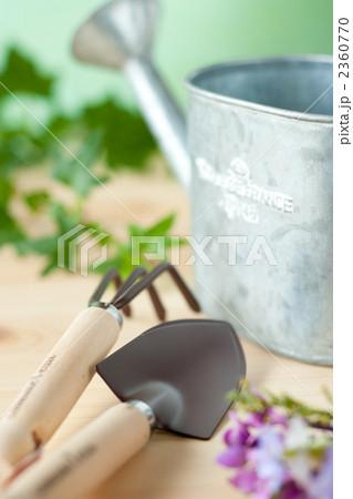 スコップ ライフスタイル 道具の写真素材 [2360770] - PIXTA