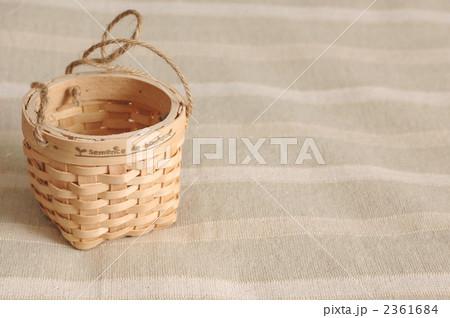 かごの写真素材 [2361684] - PIXTA