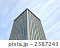 商業ビル オフィスビル 高層ビルの写真 2387243