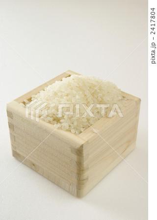 白米の写真素材 [2417804] - PIXTA