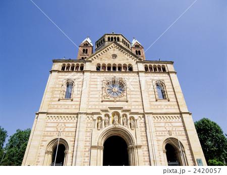 シュパイヤー大聖堂 ドイツ 2420057