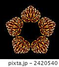 葵の家紋 2420540