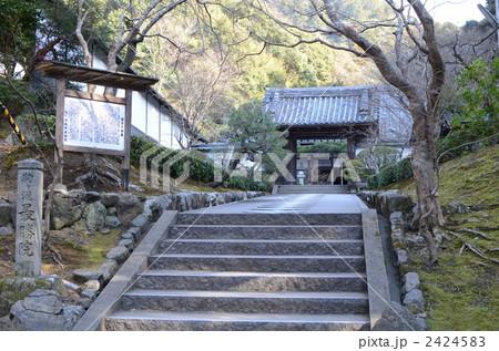 駒ヶ滝・最勝院 2424583