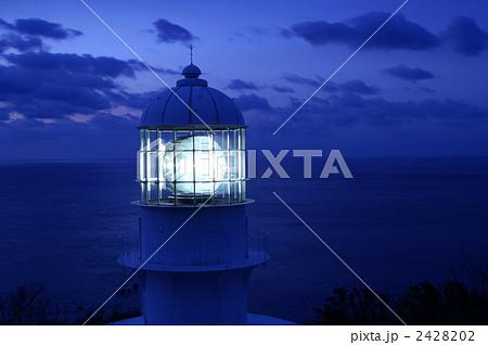 灯台 室戸岬灯台 夜の灯台 2428202