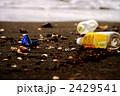 海岸のごみ 2429541