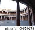 カルロス5世宮殿 アルハンブラ宮殿 城の写真 2454031