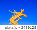 辰 干支 ドラゴンの写真 2459128