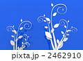 唐草模様 唐草 唐草紋様のイラスト 2462910