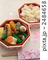 お弁当 弁当 幕の内弁当の写真 2484658