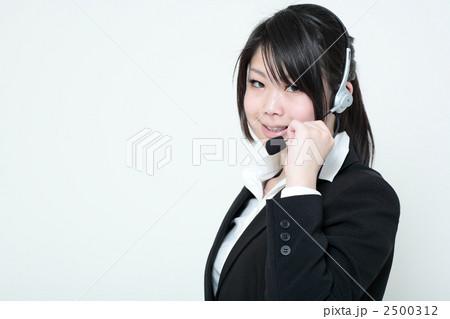 スーツ・オペレーター 2500312