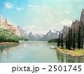 春の山脈 2501745