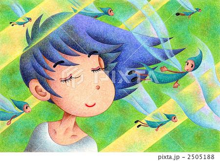 そよ風の妖精 2505188