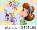 ハエの妖精 2505190