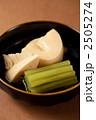 和食 煮物 たけのこの写真 2505274