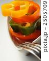 パプリカ カラーピーマン 野菜の写真 2505709