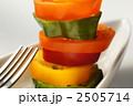 パプリカ カラーピーマン 野菜の写真 2505714