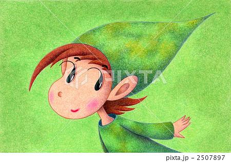 森の妖精 2507897
