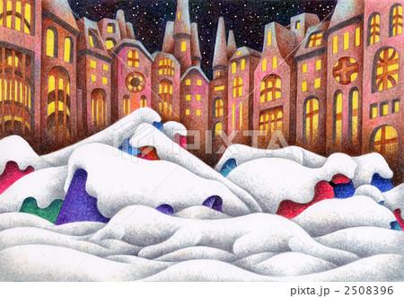 Snow Cat - 静寂 2508396