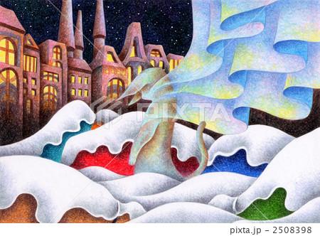 Snow Cat - 新しい命 2508398