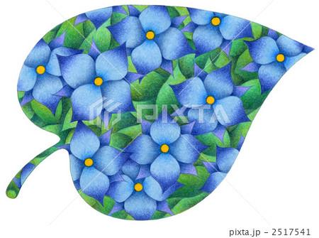 花のイラスト.2 2517541