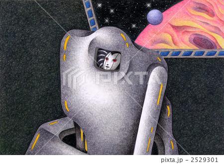宇宙の旅人 2529301