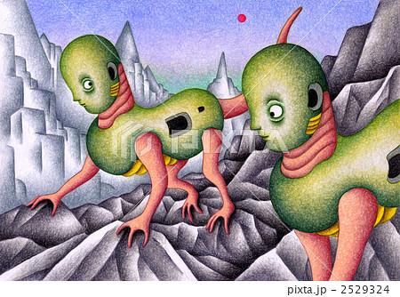 地球外生物 2529324