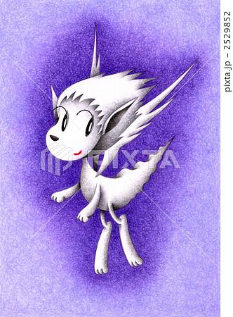 白い妖精 2529852