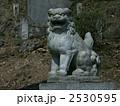 狛犬 2530595