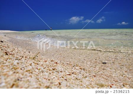 沖縄の離島、竹富島 2536215