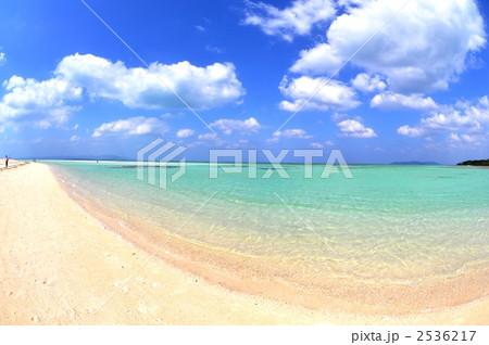 沖縄の離島、竹富島 2536217