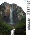 エンゼルフォール エンジェルフォール 滝の写真 2537417