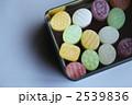 キャンディー ドロップ 駄菓子の写真 2539836