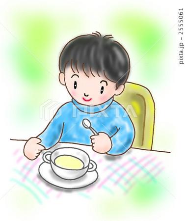 朝食 2555061