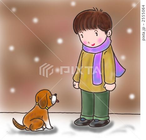ペットの子犬 2555064