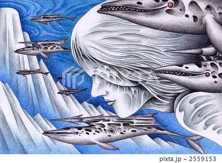 海洋の戦士 2559153