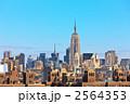 ニューヨークの風景 2564353