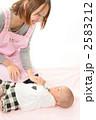 育児 保母 保育士の写真 2583212