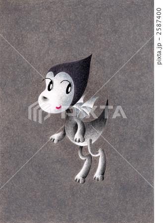 コウモリの妖精 2587400