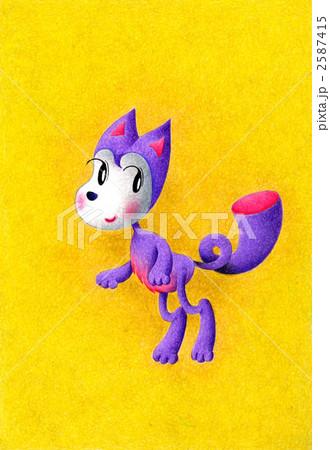 犬の妖精 2587415