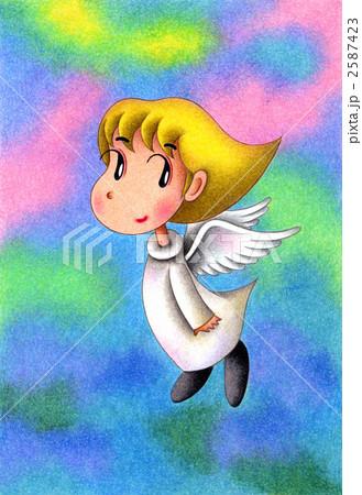 空中天使 2587423
