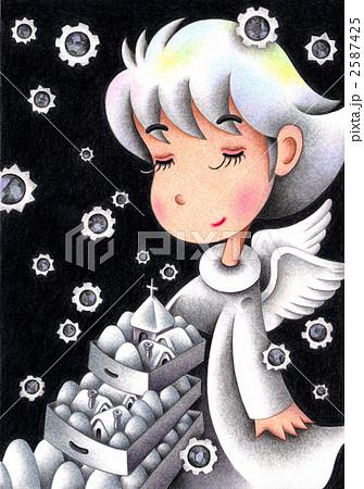 雪天使 2587425