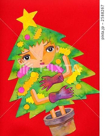クリスマスツリー 2588267