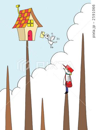 山頂の家 2591066