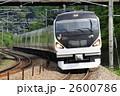 あずさ 特急電車 電車の写真 2600786