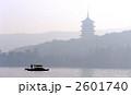 中国杭州の西湖 2601740